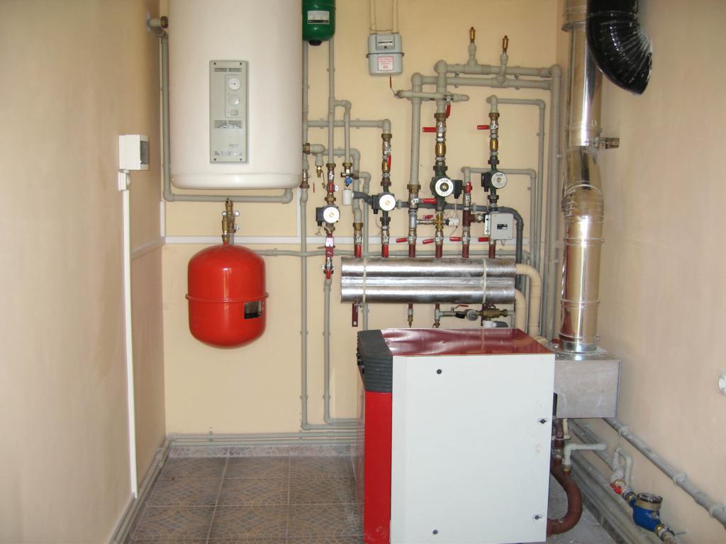 Калькулятор батарей отопления частного дома
